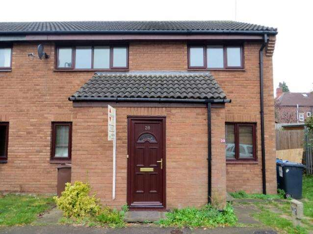 2 Bedrooms Apartment Flat for sale in Waddington Court, Cottingham Road, Hull, HU5 2DA