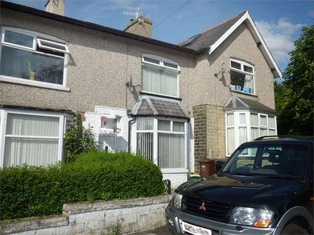 3 Bedrooms Terraced House for sale in Albert Street, Brierfield, Nelson, Lancashire