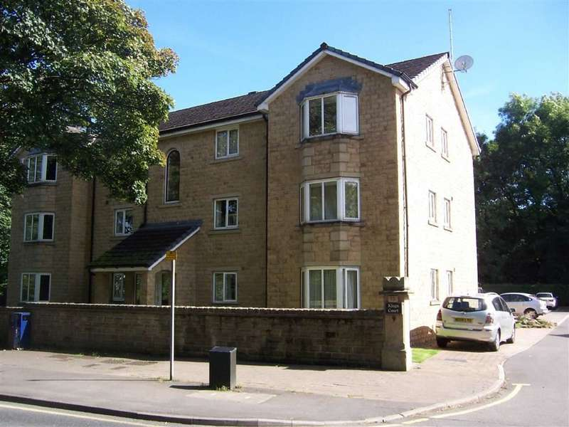 2 Bedrooms Property for sale in Apartment 1, Kings Court, Kings Mill Lane, Huddersfield