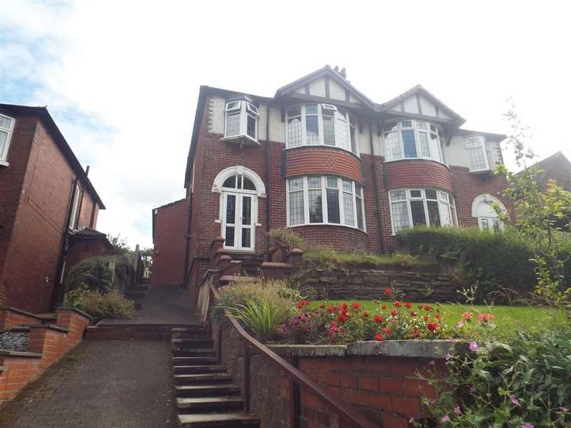 3 Bedrooms Property for sale in Hilton Lane, Prestwich