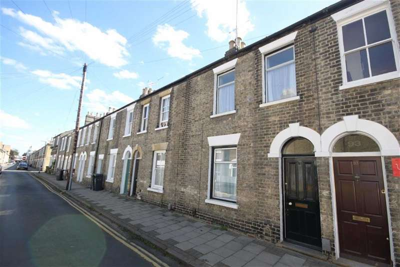 Property for sale in Norwich Street, Cambridge