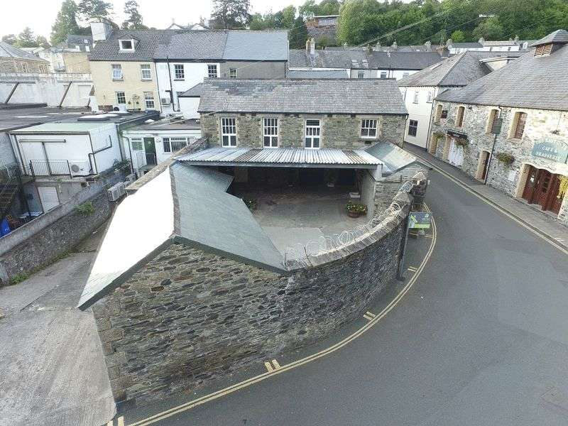 Commercial Property for sale in Brook Street, Tavistock