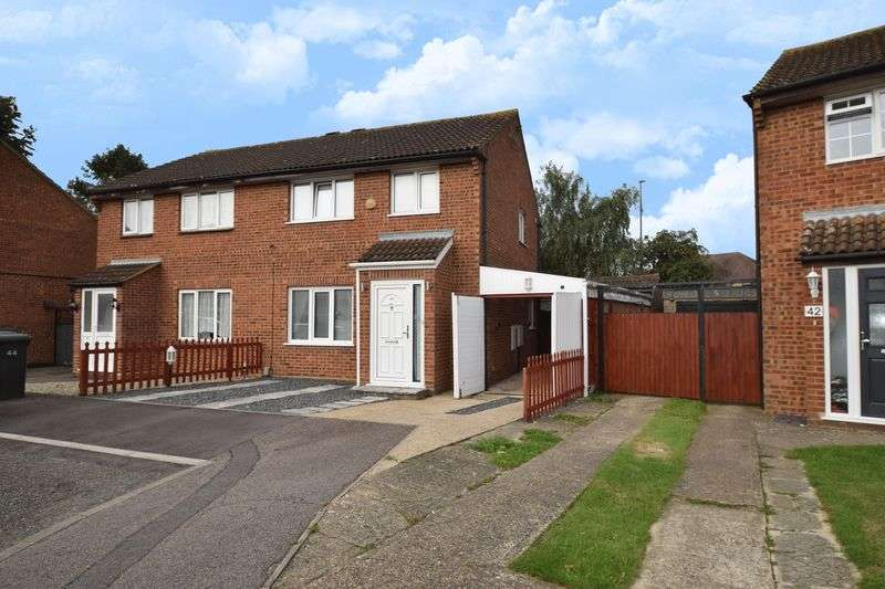 3 Bedrooms Semi Detached House for sale in Blaydon Road, St Anne's