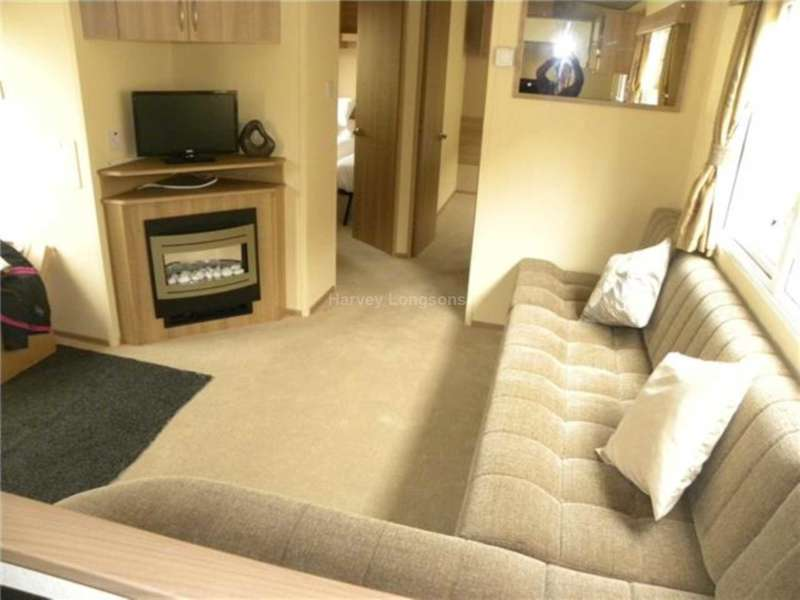 3 Bedrooms Caravan Mobile Home for sale in California Cliffs