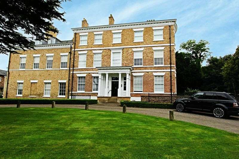 1 Bedroom Flat for sale in Beverley Road, Anlaby
