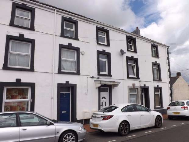 5 Bedrooms Terraced House for sale in Swansea Road, Llangyfelach, Swansea, SA5