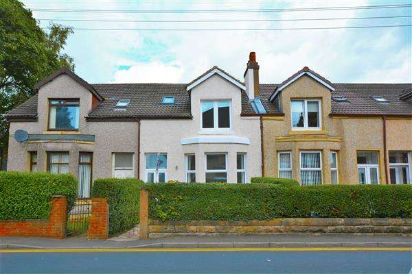 3 Bedrooms Terraced House for sale in Carmyle Avenue, Glasgow G32