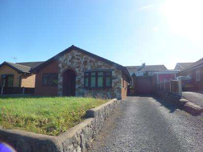 3 Bedrooms Bungalow for sale in High Street, Bagillt, Flintshire, CH6