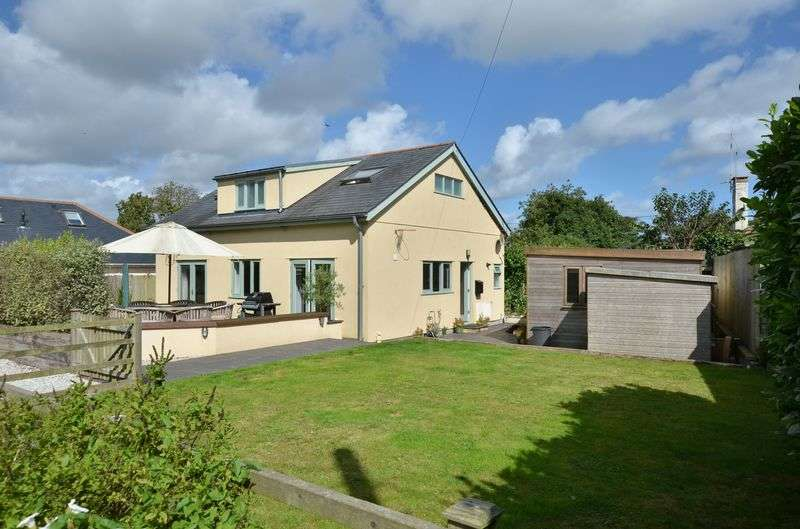 3 Bedrooms Detached Bungalow for sale in Stoke Gabriel