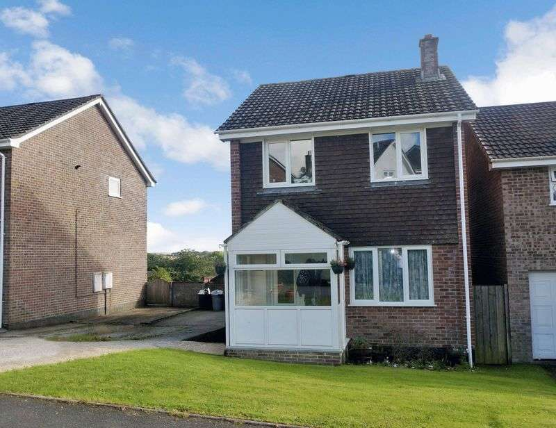 3 Bedrooms Detached House for sale in Treheath Road, Dobwalls