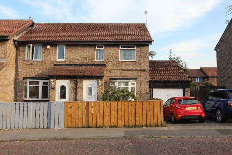 3 Bedrooms Terraced House for sale in Deerness Road, Hendon, Sunderland