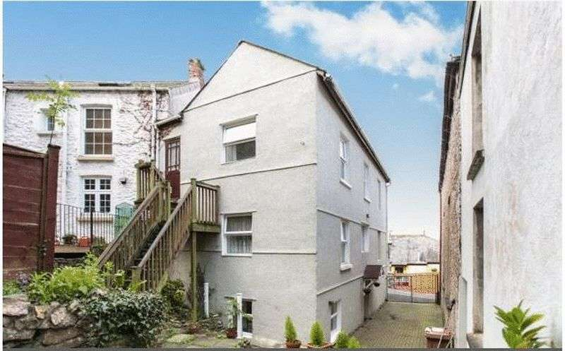 5 Bedrooms Terraced House for sale in St. Johns Road, Plymouth