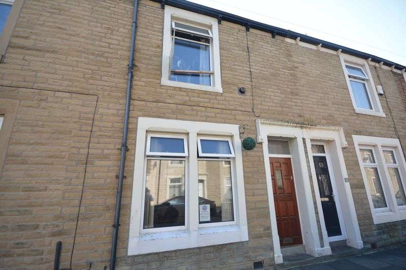 2 Bedrooms Terraced House for sale in Frederick Street, Oswaldtwistle