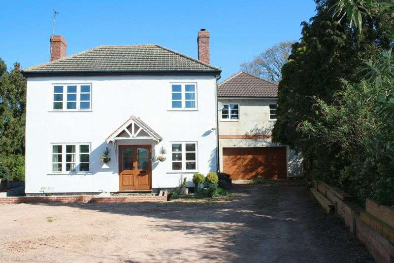 6 Bedrooms Detached House for sale in Low Road, Church Lench