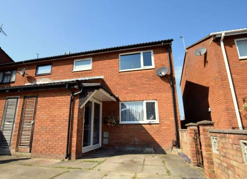 3 Bedrooms House for sale in Humber Drive, Aylesbury