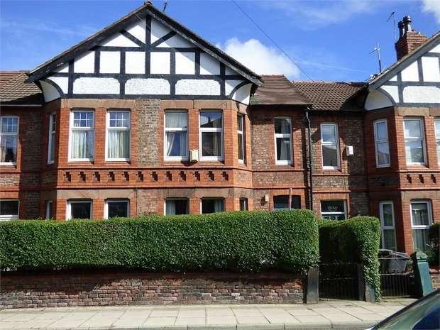 3 Bedrooms Terraced House for sale in Bessborough Road, Prenton, Merseyside