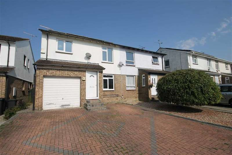 4 Bedrooms Property for sale in Lambert Close, Freshbrook, Swindon