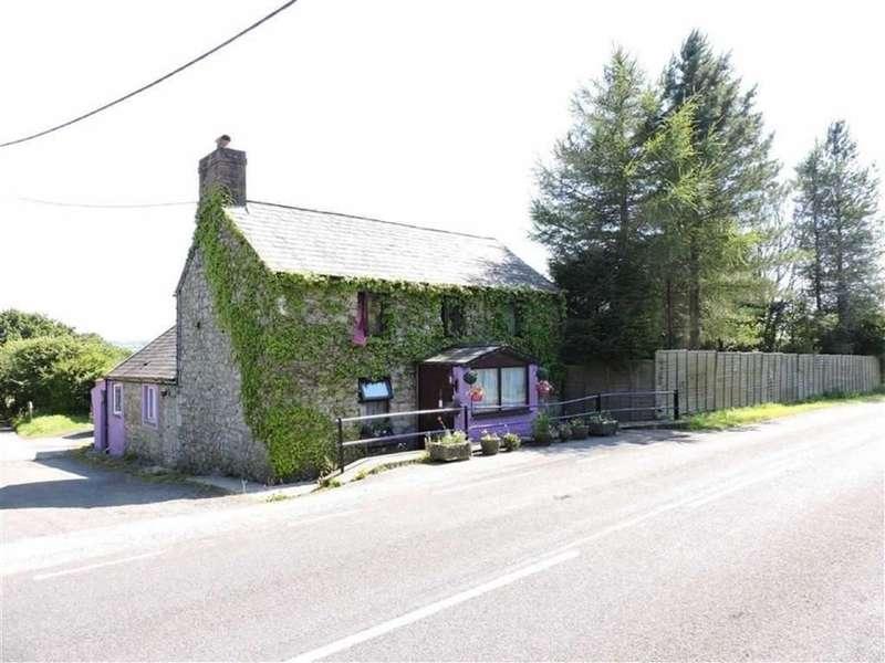5 Bedrooms Property for sale in Meinciau Road, Mynyddygarreg, Kidwelly