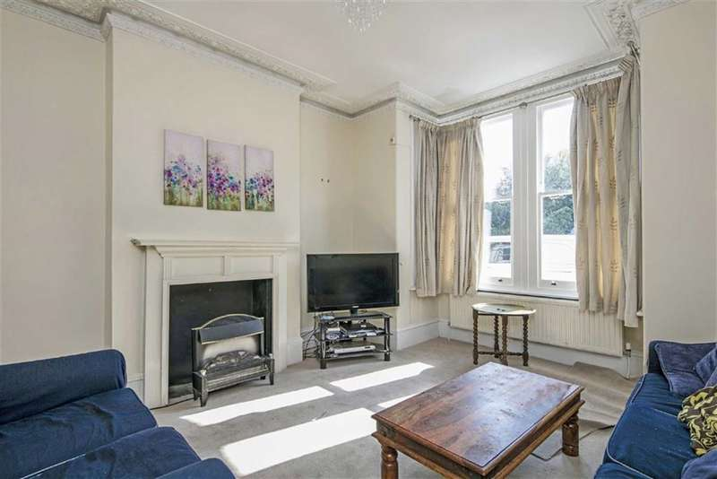 5 Bedrooms Property for sale in Abbeville Road, Abbeville Village, London, SW4