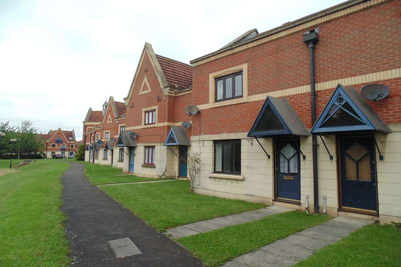 3 Bedrooms Property for sale in Trinity Mews, Thornaby, Stockton-On-Tees, TS17