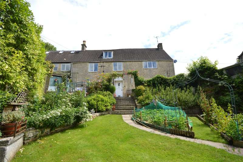 4 Bedrooms Semi Detached House for sale in Brimscombe Lane, Brimscombe, Stroud, Gloucestershire, GL5