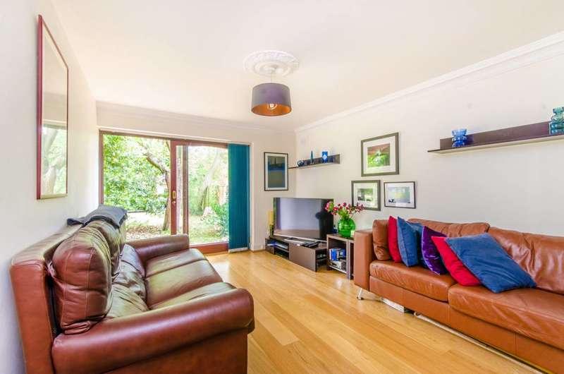 2 Bedrooms Flat for sale in Brondesbury Park, Brondesbury Park, NW6