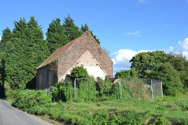 Detached House for sale in Chapel Lane, South Killingholme