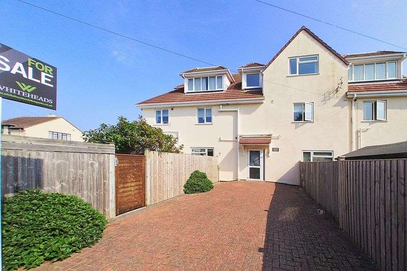 1 Bedroom Flat for sale in Blakes Road, Felpham, PO22