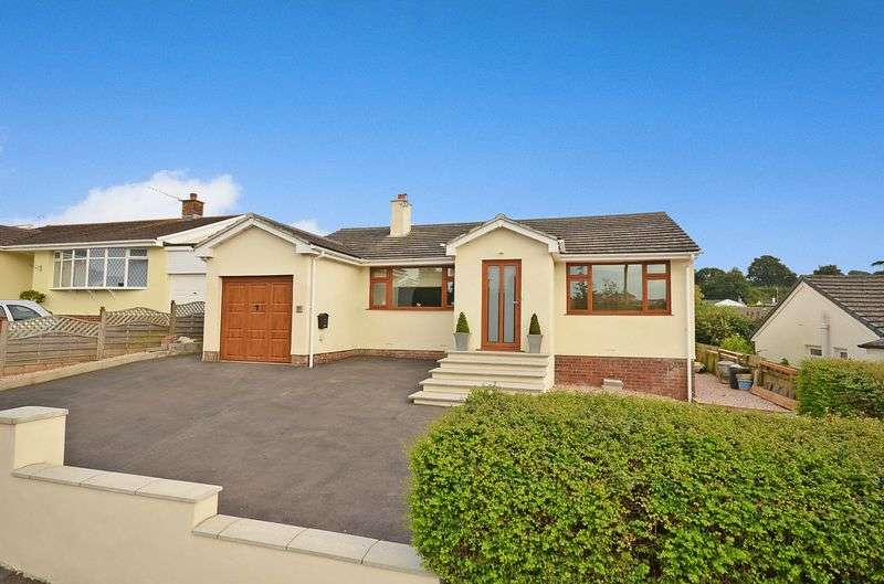 3 Bedrooms Bungalow for sale in VALE CLOSE, GALMPTON, BRIXHAM