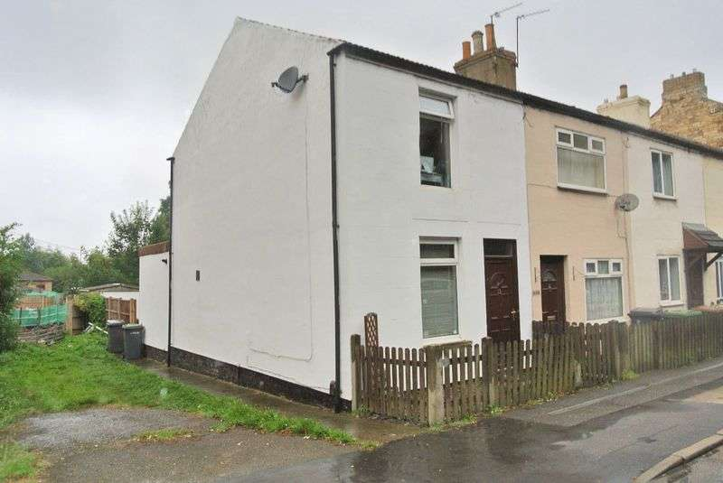 2 Bedrooms House for sale in Sleaford Road, Lincoln