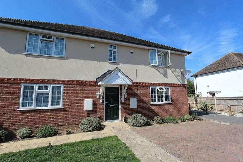 1 Bedroom Maisonette Flat for sale in 6 Blanchmans Road, Warlingham