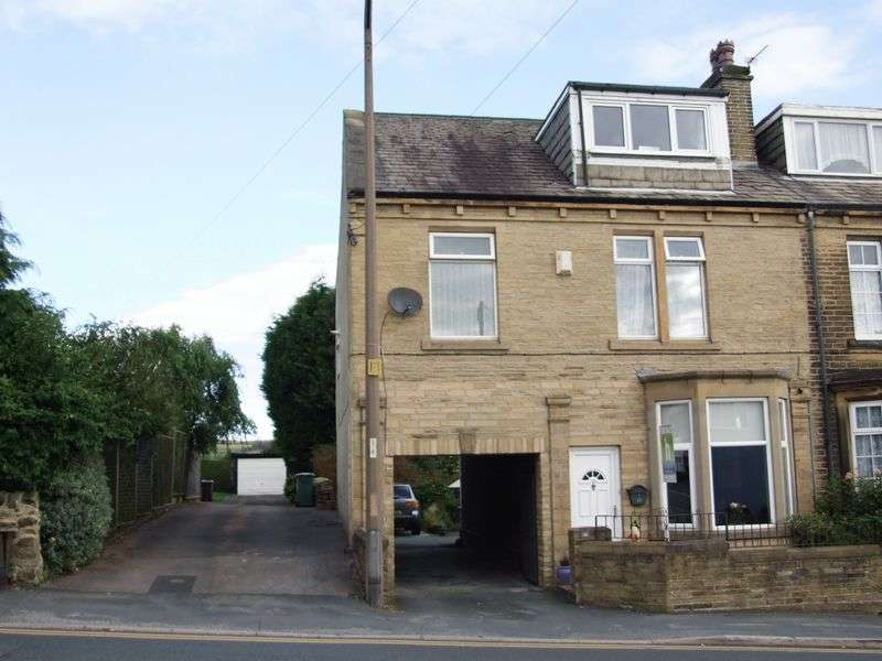 5 Bedrooms Semi Detached House for sale in Otley Road, Bingley