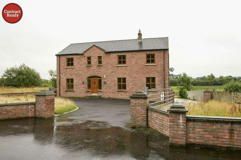 8 Bedrooms Detached House for sale in Pettigo Road, Enniskillen
