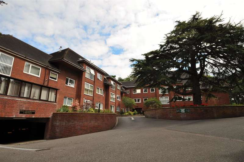 2 Bedrooms Apartment Flat for sale in Canford Cliffs