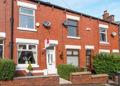 2 Bedrooms Terraced House for sale in Lord Street, Stalybridge, Greater Manchester