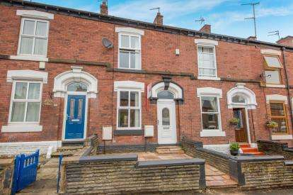 2 Bedrooms Terraced House for sale in Edward Street, Ashton-Under-Lyne, Greater Manchester, Ashton