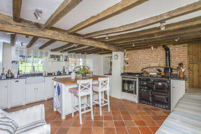 3 Bedrooms Detached House for sale in Main Street, Newtown Linford, Leicester, Leicestershire