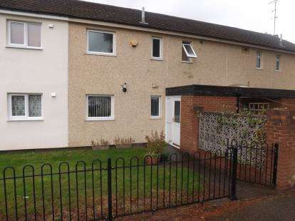 1 Bedroom House for sale in Angell Green, Clifton, Nottingham, Nottinghamshire