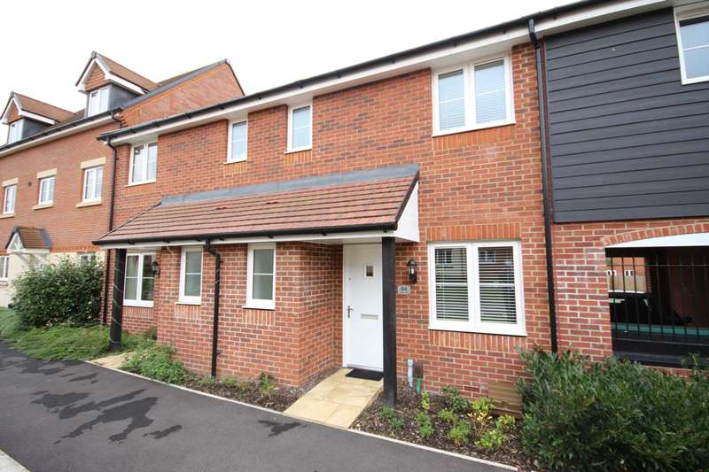 3 Bedrooms House for sale in Eagle Way, Bracknell