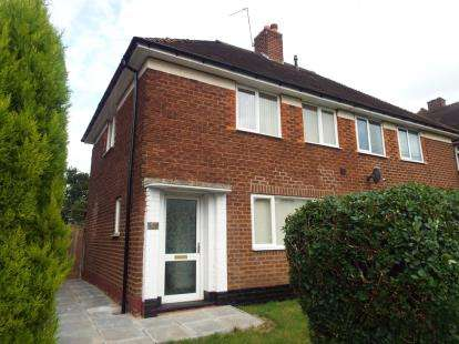 House for sale in Lea Hall Road, Birmingham, West Midlands