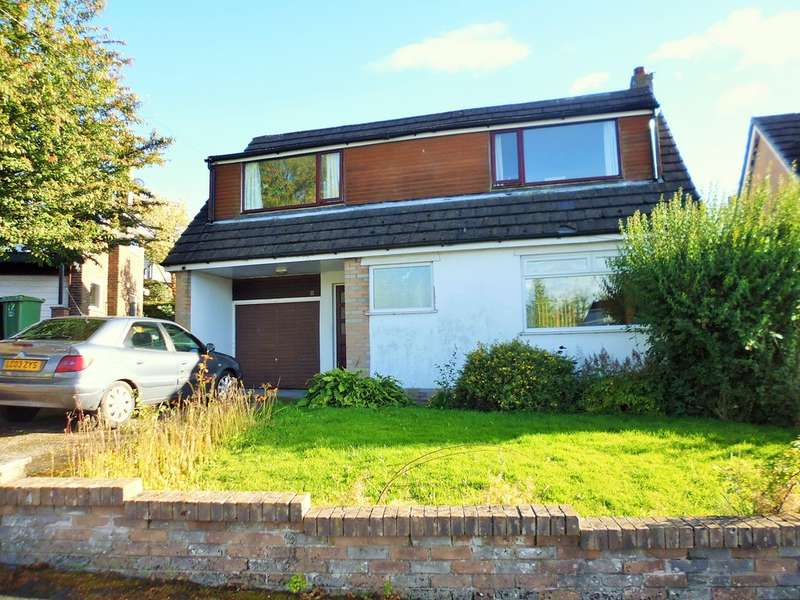 3 Bedrooms Detached House for sale in Burton Park, Burton