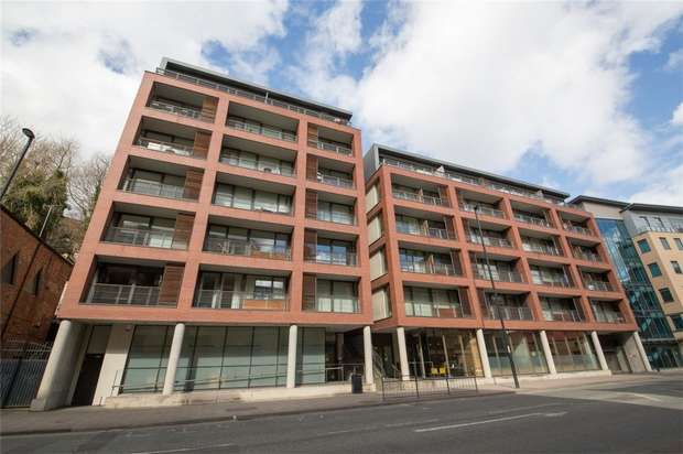 2 Bedrooms Flat for sale in Quayside Lofts, 58 the close, Newcastle upon Tyne, Tyne and Wear