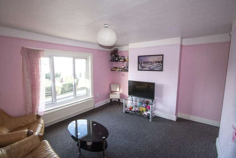 1 Bedroom Flat for sale in London Road, Southborough