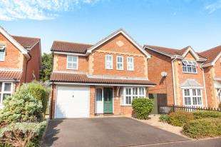 4 Bedrooms Detached House for sale in Farrers Walk, Kingsnorth, Ashford, Kent