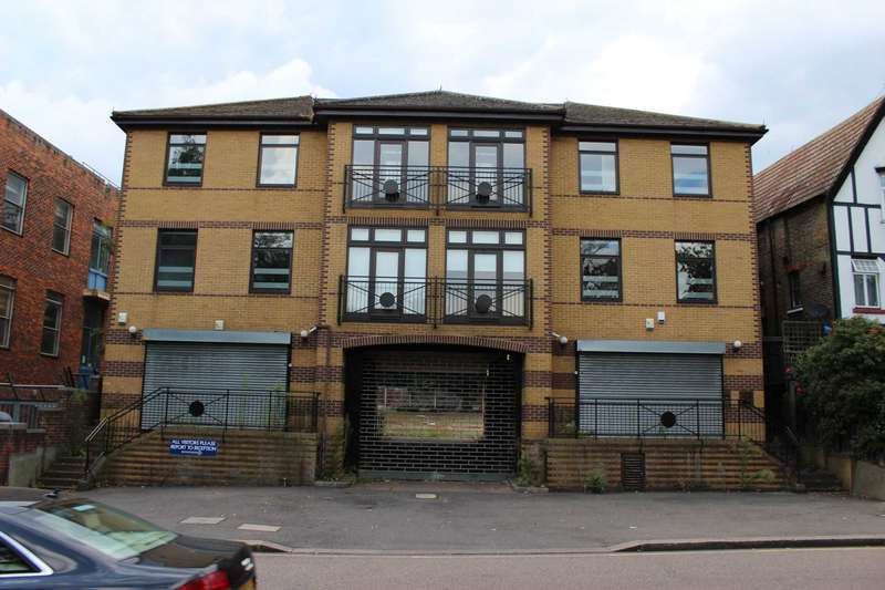 Commercial Property for sale in Cranbrook Road, Ilford, IG1 4UA