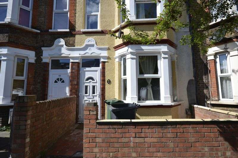 5 Bedrooms Terraced House for sale in Borwick Avenue, London