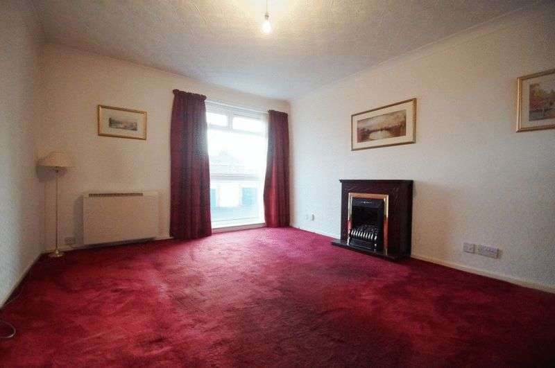 2 Bedrooms Flat for sale in Hollycrest, Chester Le Street