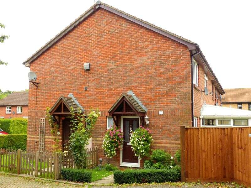 1 Bedroom House for sale in Bourne End
