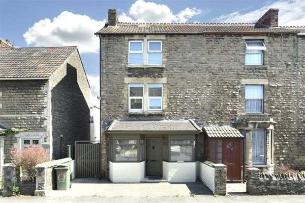 4 Bedrooms Terraced House for sale in The Butts, Frome
