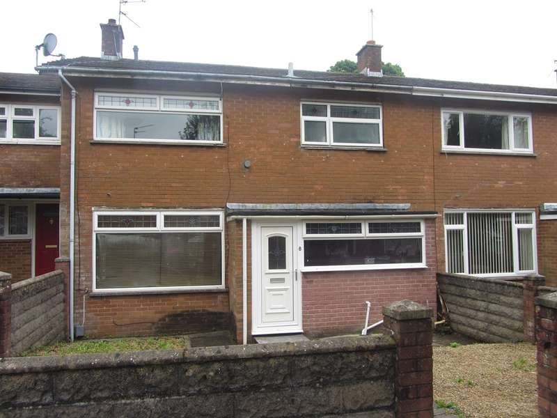 3 Bedrooms Terraced House for sale in Cypress Place, Cardiff